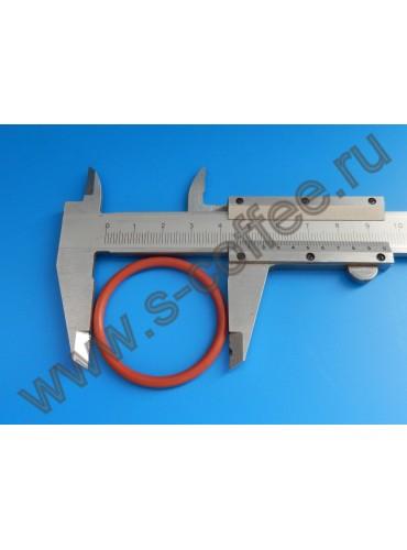 001615 Кольцо заварного устройства Kaffit