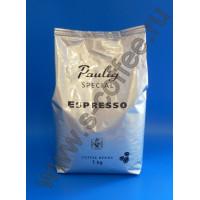 480014 Кофе в зернах Paulig Special Espresso 1 кг.