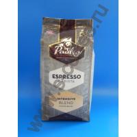 750028 Кофе в зернах Paulig Barista 1 кг.