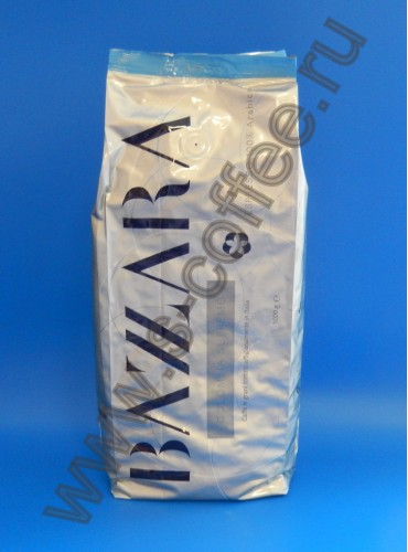 760010 Кофе в зёрнах Bazzara Colombia 1 кг.