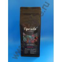 750017 Кофе в зернах Esperanto BARISTA 500 гр.