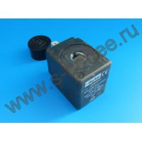 1120332 Катушка электромагнитного клапана PARKER 230В, 9Вт, D15 мм.