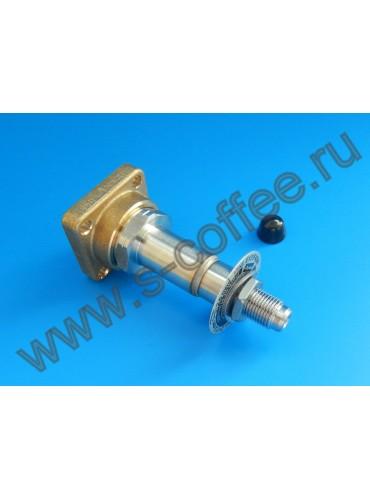 1120334 Тело электромагнитного клапана LUCIFER трехходового D15 мм.