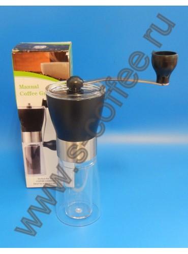 001745 Кофемолка ручная