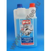 260025 Жидкость для чистки капучинатора PULY MILK PLUS, 1 л.