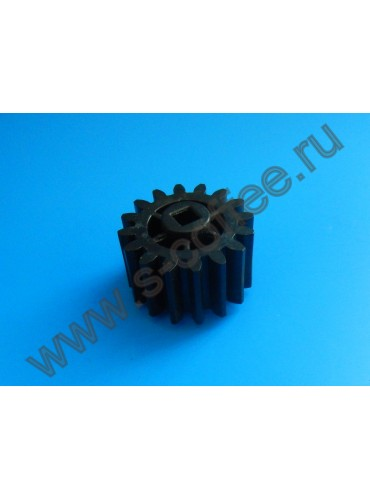 370021 Шестерня мотора редуктора Jura Ena Micro
